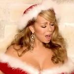 クリスマスはやっぱり3DS・・・マライア・キャリー「All I Want For Christmas Is You」のPVにも