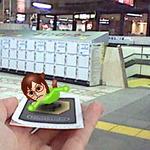 【女子もゲーム三昧:号外】冬休みに東京都内で3DSすれちがい通信調査! ― 山手線西エリア編