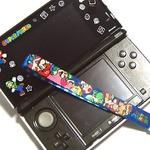 使って楽しい・便利なマリオの3DSアクセサリー「テンヨー キャラプレシリーズ」・・・週刊マリオグッズコレクション第169回