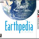 地球と人類のあらゆる情報を集める3DSソフト『Earthpedia』発売決定 ― ARや3Dでも閲覧可能