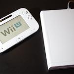 任天堂が関係者のみにWii Uを展示、最新の本体イメージが到着