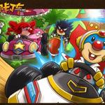 某ゲームにそっくりな中国産レースゲーム『Mole Kart』が登場