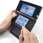 『新・光神話 パルテナの鏡』は「3DSスタンド」とセットで発売 ― ARカードは6枚ランダムで同梱