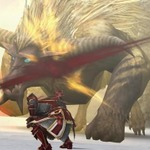 "MHF『フォワード.3 ""未知なる系譜、獣竜種""』獰竜アビオルグや強化派生など詳細が明らかに"