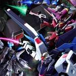 PS Vita初のガンダムゲーム『機動戦士ガンダムSEED BATTLE DESTINY』発売日決定