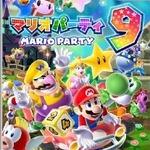 Wii『マリオパーティ9』パッケージデザイン決定