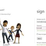 Xbox LIVEアカウントハック被害者が公式サイトの脆弱性を指摘
