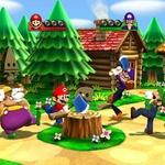 米国任天堂、『マリオパーティ9』最新トレーラーを公開 ― ルイージもちゃんと登場