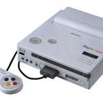 発掘! 初代PlayStationのプロトタイプ版の写真