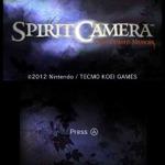 北米版『心霊カメラ ~憑いてる手帳~』発売日は13日の金曜日