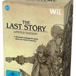欧州版『ラストストーリー』発売記念、坂口博信氏が未公開イラストを披露