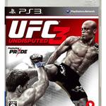 ユークス開発『UFC Undisputed 3』がトップ!2月12日~18日のUKチャート