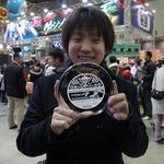 【WHF 2012冬】『マリオカート7』トーナメント開催!大人から子供まで白熱のデットヒート