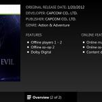 『BIOHAZARD 6』は6人Co-op搭載?Xbox.comにて製品情報が公開