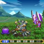 セガ、王道RPG『ブレイズ オブ モンスターズ』をAndroid向けに配信開始 ― ケータイ版と対戦可能
