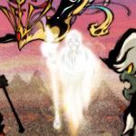 『墨鬼 SUMIONI』新たな墨神「獅導」とは? ― 体験版も配信スタート