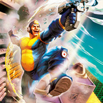 PS3/PS Vita版『STREET FIGHTER X 鉄拳』に「メガマン」と「パックマン」が参戦決定!