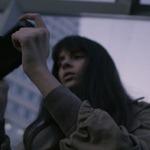 PSVita『GRAVITY DAZE』プロモ映像公開、「りんご」を使って重力世界を表現