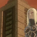 PS Vita『GRAVITY DAZE』10万本突破、外山ディレクターが報告