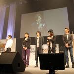 シリーズ最新作『戦国BASARA HD Collection』発表、新作舞台「戦国BASARA2」も明らかに・・・「戦国BASARA ファン感謝祭~BSR48開票の宴~」(前編)