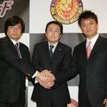 ブシロード、新日本プロレスリングを子会社化