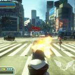 スクエニの新作『ガンスリンガー ストラトス』にシリコンスタジオのゲームエンジン「OROCHI」採用