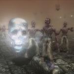 『Wizardry Online』推奨レベル21以上の高難易度ダンジョン「降偉の祭儀場跡」実装