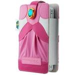 ピーチ姫のドレス風3DSケースが発売