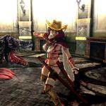 『お姉チャンバラZ ~カグラ~』DLC第3弾で元祖主人公「彩&咲」がプレイアブルに