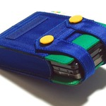 マリオと一緒に楽しい3DSライフを!マリオ系3DS用アクセサリー総まとめ・・・週刊マリオグッズコレクション第173回