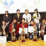 【ぷよぷよフェスタ2012】白熱の決勝戦、「ぷよぷよチャンピオンシップ」シングル部門&ペア部門