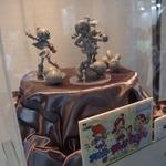 【ぷよぷよフェスタ2012】アルル、りんご、アミティがキャラグミンで登場