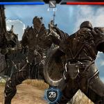 Epic Games開発、本格アクションがMobageになるとどうなる? 『Infinity Blade Cross』を体験