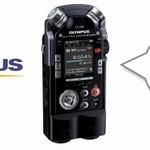 CRI・ミドルウェア、オリンパス最新レコーダーに技術提供 ― ゲーム技術を組込み機器へ初応用
