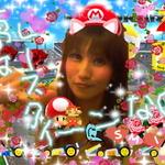 【女子もゲーム三昧:号外】マリオパーツでデコろう!『とびだすプリクラ☆キラデコレボリューション』の追加コンテンツで遊んでみた!