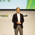 【Xbox360 感謝祭】マイクロソフト&カプコンの新作ご紹介、『重鉄騎』はデモンストレーションを実施