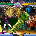 新要素・クイズモードを収録、PSP版『BLAZBLUE CONTINUUM SHIFT EXTEND』