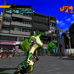 セガ、『ジェットセットラジオ』のHD復刻バージョンを正式発表!
