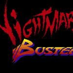 スーパーファミコンの新作ゲーム『Nightmare Busters』が2013年に発売!?