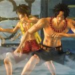 『ワンピース 海賊無双』本日発売 ― エースやハンコックなど、登場キャラクターが続々公開