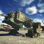 『重鉄騎』の海外発売日が決定、最新トレイラーとスクリーンショットも公開