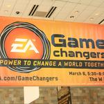【GDC2012】『シムシティ5』は発表間近? 気になるEAの「Game Changer」