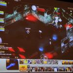 【GDC2012】『WoW』とジンガの良いとこ取りは可能か? コアなソーシャルゲーム『Gunshine.net』の挑戦