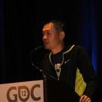 【GDC2012】稲船敬二氏が語る「日本のゲーム業界が復活する唯一の方法」
