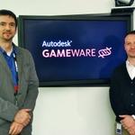 【GDC2012】GDCで明らかになった、オートデスク「ゲームウェア」最新情報