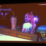 【GDC2012】『ファイナルファンタジーXIII-2』における音声ローカリゼーションの秘訣は「MOOMLE」にあり!