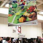 【GDC2012】3DSで登場する『マリオテニス オープン』の新機能をチェック