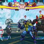 PS3版『STREET FIGHTER X 鉄拳』追加キャラ「メガマン」「パックマン」配信開始