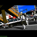 HD版『ジェットセットラジオ』PAX Eastからのハンズオンプレビュー映像