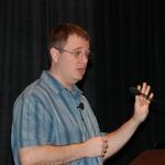 【GDC2012】PCオンラインゲームの移植に最適なモバイル端末とは?